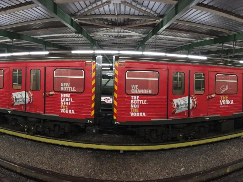 Stoli Metro2