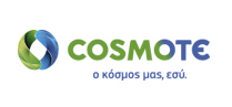 cosmote new